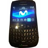 Blackberry Curve 8520 Impecable