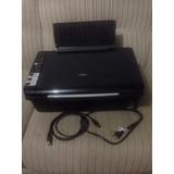 Epson Cx5600 Multifuncional Necesita Destapar Cabezal!!!