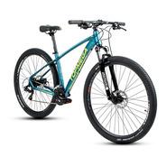 Bicicleta Topmega Marathon Sport R29 24v Colores