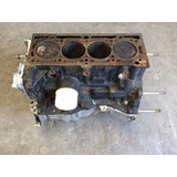 Medio Motor Renault Clio 1.6 Lts Mod 2004 Automatico Oem
