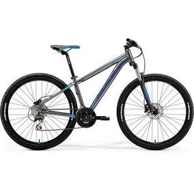 Bicicleta Merida Big 7 20d 2018