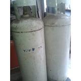 Tubos Gas 45 Ypf Llenos(vigentes)