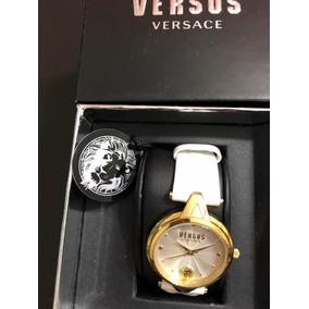 Reloj Versus De Versace Blanco Original