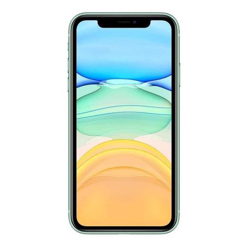 iPhone 11 64 GB Verde 4 GB RAM