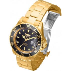 Invicta Hombre 8929ob Pro Diver Reloj Acero Inoxidable Negro