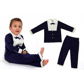 Trajes Para Matlachines Color Primario Azul Oscuro - Ropa para Bebés ... 0fc1afd2da1