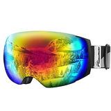 Gafas De Esquí De Outdoormaster Pro - Frameless,
