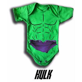 Disfraces Para Bebes - Pañaleros De Super Heroes