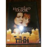 Sandra Bullock Nicole Kidman Hechizo De Amor Dvd 1998