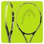 Raquetas De Tenis Head Youtek Ig Extreme Mp Pro 2.0 Carbono