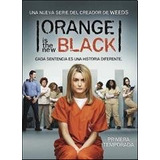 Orange Is The New Black 4 Dvds Digipack Estreno Original