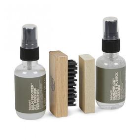 Kit De Limpieza Timberland Product Care A1de3 Look Trendy