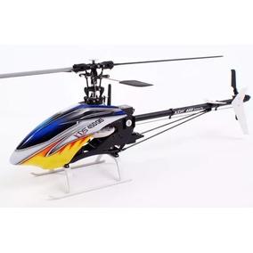 Reparacion Y Calibracion Helicopteros - Kds - Align - Clones