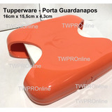 Tupperware - Porta Guardanapos