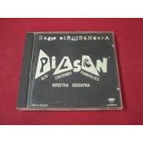 Pilsen - Bajo Otra Bandera - Made In Brasil