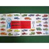 Catalogo Camioneta Camion Chevrolet Años 40/50 Original