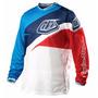 Jersey Motocross, Bicicross Fox 2016 360