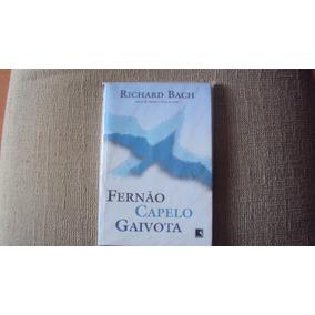 Fernão Capelo Gaivota - Editora Record