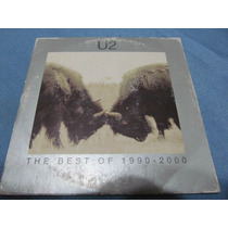 Cd U2 The Best Of 1999-2000 Arte Som