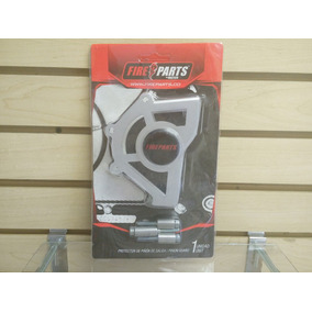Protector De Piñon Fire Parts Pulsar 200ns