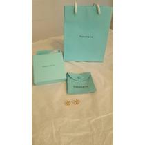 Tiffany Aretes Oro Tiffany & Co 100% Original Tous Ch