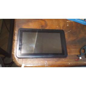 Tablet Dynamis 7 Pulgadas Pantalla Partida Resto Funcional