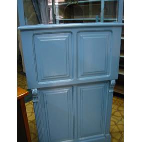 Mueble farmacia caja registradora muebles antiguos en for Mueble caja registradora
