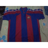 Camisa Barcelona Antiga