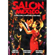 Dvd Salon Mexico 1994 - Jose Luis Garcia Agraz / Maria Rojo