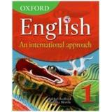 Oxford English:an International Approach Rachel Redford