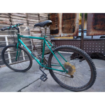 Bicicleta Marca Ate Murray Usa Rodada 26