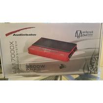 Amplificador Audiobahn Aa17000x 3500 Watts