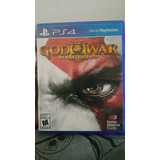 God Of War Remasterizado