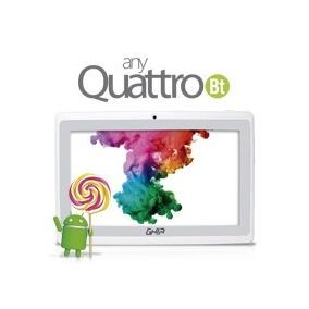 Tablet Ghia Any 7 Quattro Bt 47418b/5ptos/quad/1gb/8gb/2cam