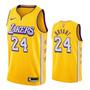 Lakers Amarela - Bryant #24