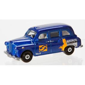 Austin Taxi Londres Matchbox 1/64 Novo Lacrado