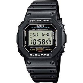 Reloj Casio Gshock Dw 5600 Alarma Cronometro Temporizador