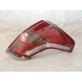 Lanterna Traseira Citroen C4 Pallas Original Valeo