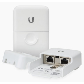 Eth-sp Protector Ethernet Poe Contra Descargas Ubnt