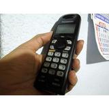 Telefono Panasonic Inalambrico 5.8ghz Digital