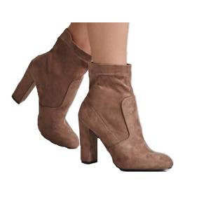 Zapatos De Mujer Botas Yoki Forever 21
