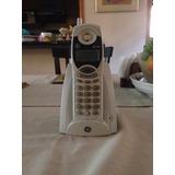 Teléfono Inalámbrico General Electric Usado