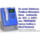 Teléfono Publico