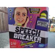 Inglés Speech Breaker Desafiante Juego Interfere Juguete