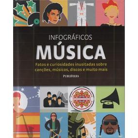 Livro: Música - Graham Betts - Publifolha