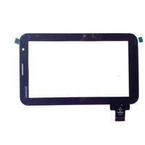 Tela Touch Tablet Genesis Gt-7245 Original 7 Polegada + 3m