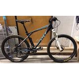 Bicicleta Gt 26 Xc Mtb