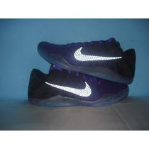 Nba Jordan Nike Kobe Bryant Xi Elite Low Eulogy 27.5mex