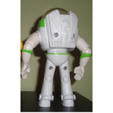 Muñeco Buzz Lightyear Toy Story Coleccion Mc Donalds Juguete