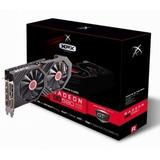 Placa Video Xfx Radeon Rx 580 Gts Xxx 4gb D5 Oc+ 1386m Bp